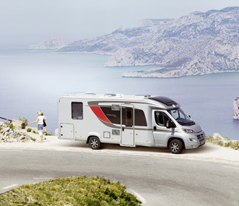 Insider Tips on Buying a New Motorhome