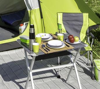 Motorhome Accessories, Camper Van Accessories and Camping Equipment