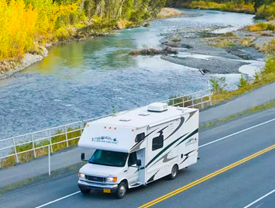 CONSIDERATIONS FOR 1ST TIME MOTORHOME BUYERS – PART 1