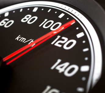 Motorhome Speed Limits