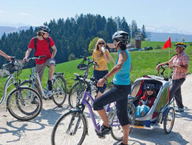 Reasons for the surge in popularity of Electric Bikes