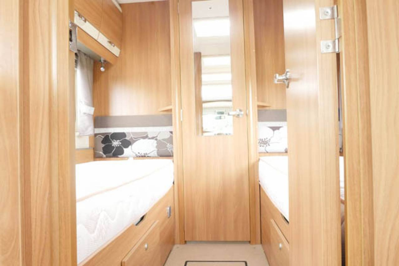 Campervans For Sale >> Swift Bolero 712 SB