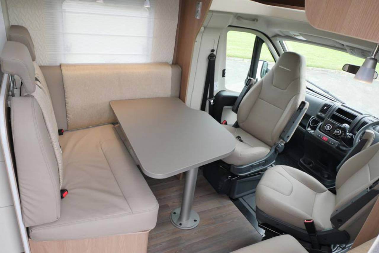 minivan with rotating seats. Black Bedroom Furniture Sets. Home Design Ideas