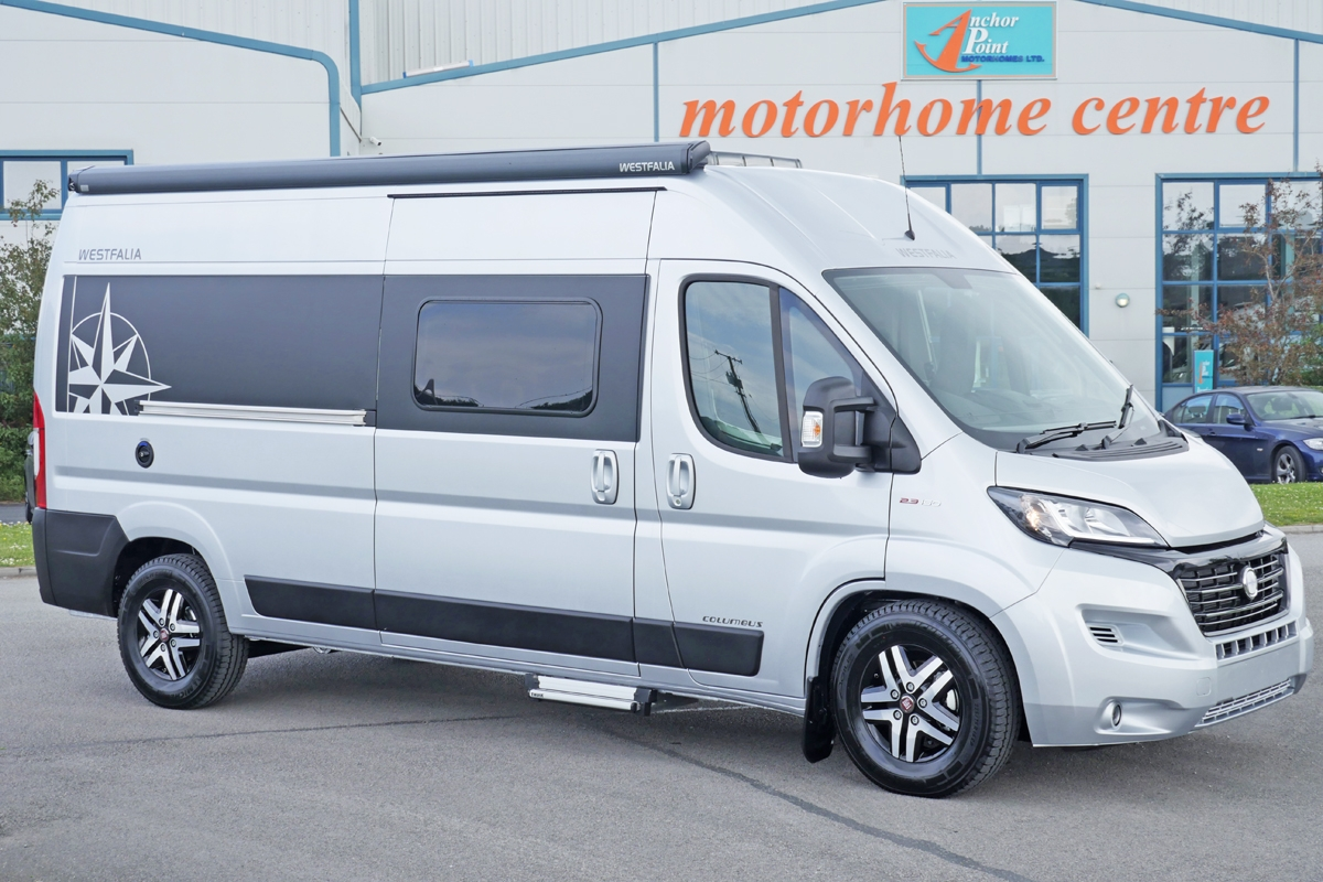 Westfalia Columbus 601