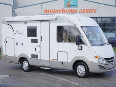 Anchor Point Motorhomes New And Used Motorhomes